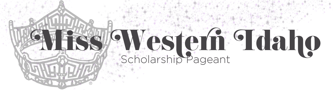 Miss Western Idaho Scholarship Pageant