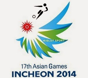 Jadwal & Hasil Pertandingan Semi Final Sepakbola Asian Games 2014
