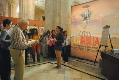 IV Edición Diplomado en Patrimonio Musical Hispano (enero, 2014)