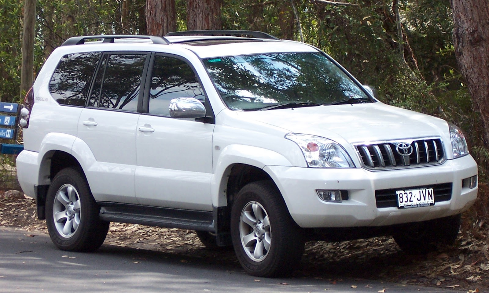 Best Toyota Fortuner Wallpapers part.7 | Best Cars HD ...