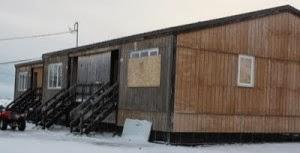 taloyoak housing 300x153 Taloyoak Nunavut
