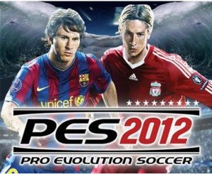 Free download game android pes 2012 Full version