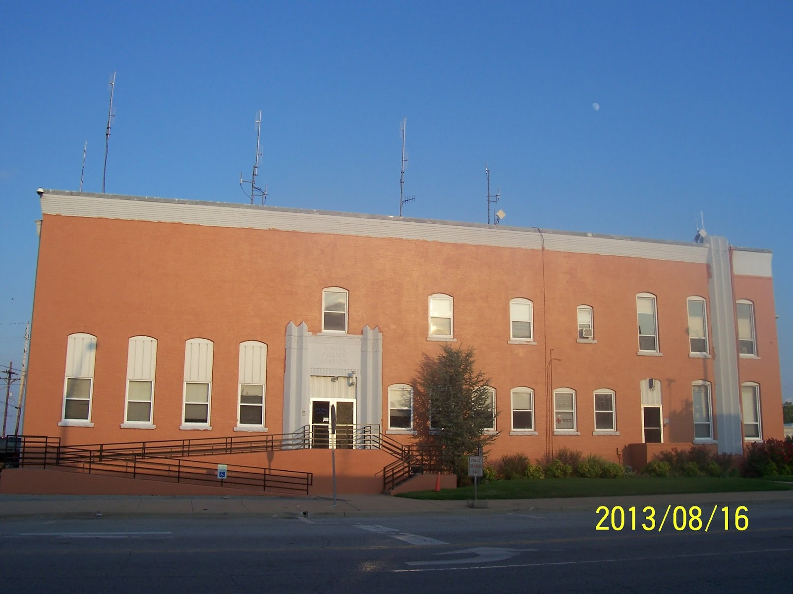 City of vinita ok jobs