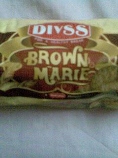 Shakti Bhog Brown Marie , Divss Brow Marie , Brown Marie biscuit , Divss