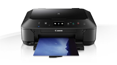 Canon PIXMA MG6650 Driver Download, Review, and Price