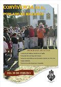 Día de Convivencia en el Poblado de Mazagón