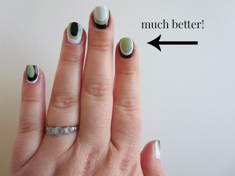 Nail Polish Remover And a