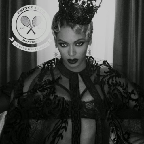 Beyonce - Haunted  (Prince Club 6am Mix)