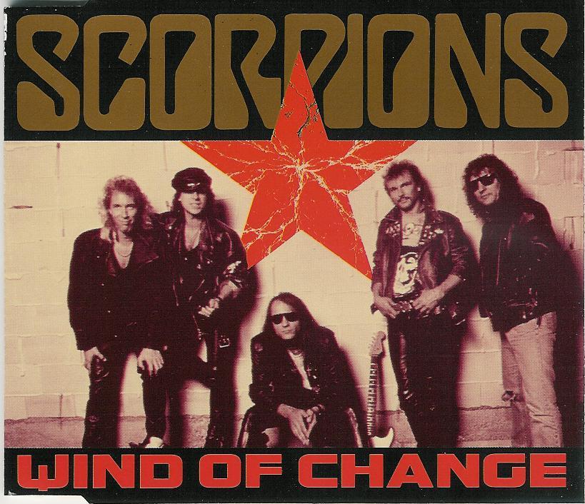 скорпионс новинки слушать