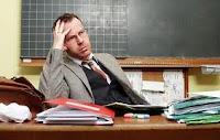 Penyakit-penyakit yang Harus Diwaspadai Guru