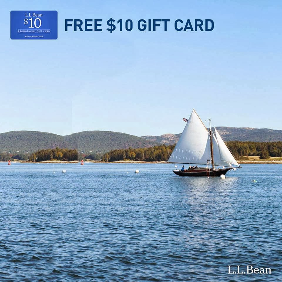 LL Bean Deals