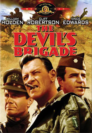 The Devil's Brigade (1968)