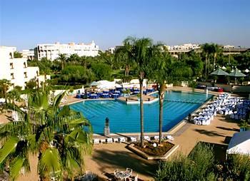 Hotel Maroc Pas Cher Casablanca