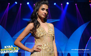 Hot Sarah Jane Dias Kyaa Super Kool Hain Hum HD Wallpaper