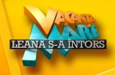 Vacanta Mare: Leana s-a intors Episodul 8 ( 17 Octombrie 2015 ) Online