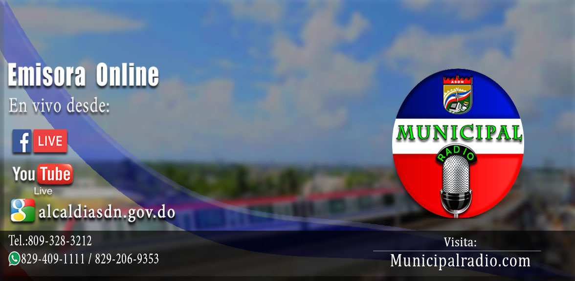 Municipal Radio