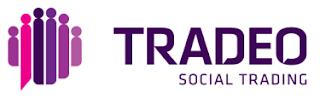Servicio de trading social Tradeo