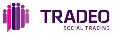 Tradeo - Servicio de copytrading para Forex