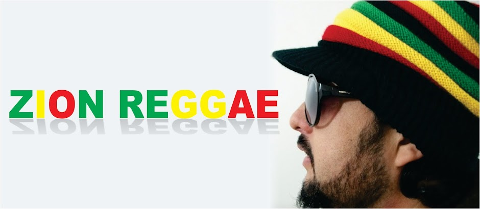 zion do reggae