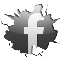 Kövess facebook-on!