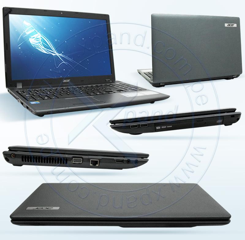 Laptop ACER ASPIRE 5333 6800 156 Intel Core I3 4Gb