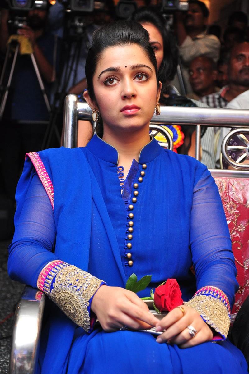 Charmi photos at Jyothilakshmi event-HQ-Photo-9