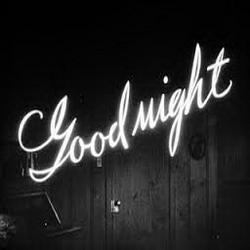 dp bbm lucu good night