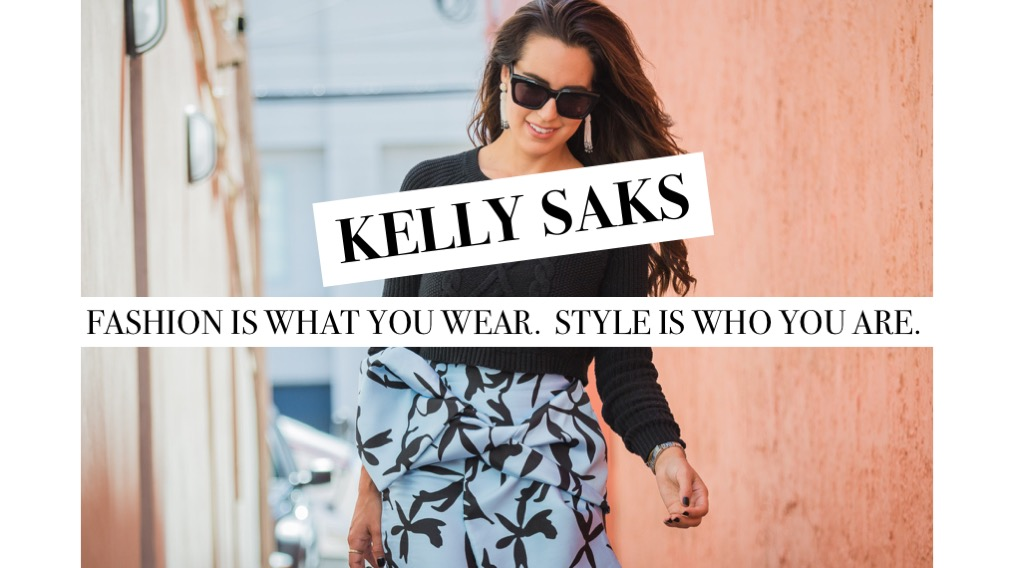 Kelly's Kloset by Kelly Saks