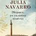 Descargar Dispara, yo ya estoy muerto - Julia Navarro Pdf,Epub,Mobi,Fb2,Azw3 Ebook Gratis