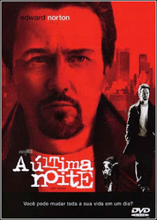 Download - A Última Noite DVDRip - AVI - Dublado