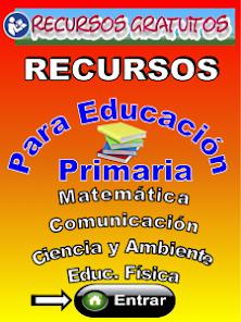 Recursos  Educ.primaria