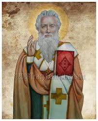 Feast of Saint Ignatius of Antioch