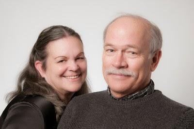 Steve and Marla Ericson
