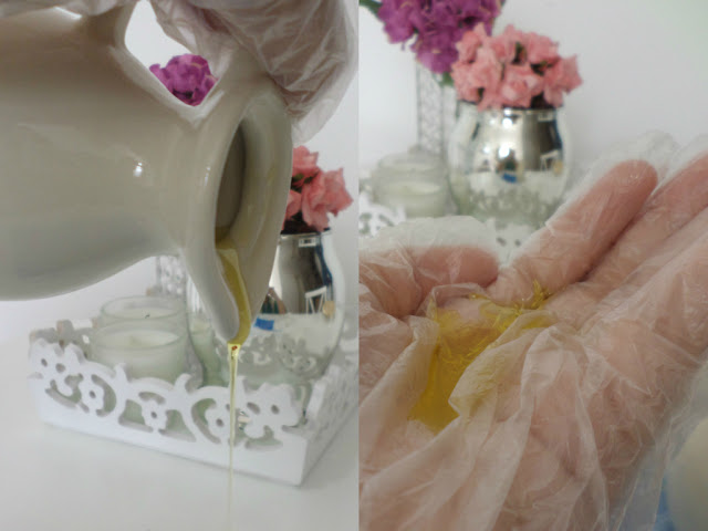 DIY: Tratamentos de Beleza na Cozinha