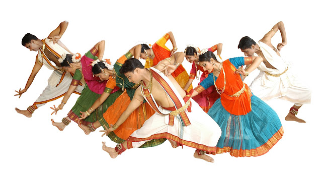 Kuchipudi - Classical dance of Andhra Pradesh,India