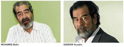 Lelaki seiras Saddam dipaksa berlakon filem lucah
