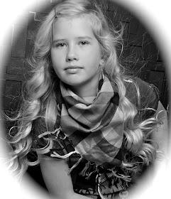 Frida, 15 år