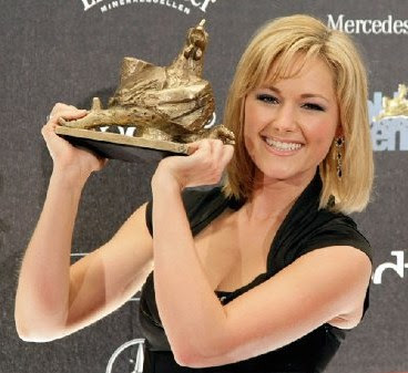 Helene Fischer Hot