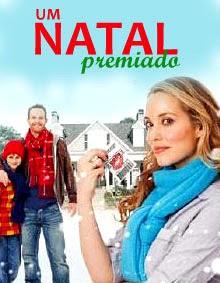 Download - Um Natal Premiado - Dual Áudio (2013)