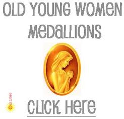 Old YW Medallions