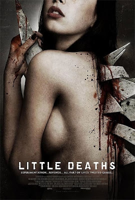Filme Poster Little Deaths DVDRip XviD & RMVB Legendado