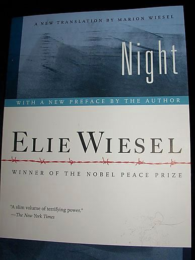 A variety of perspectives on Elie Wiesel