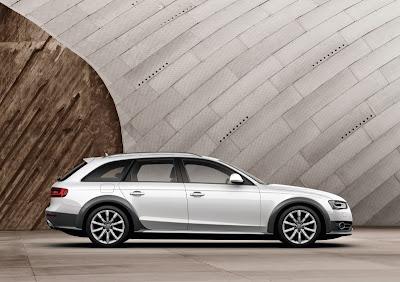 2013 Audi A4 Diesel Wallpaper