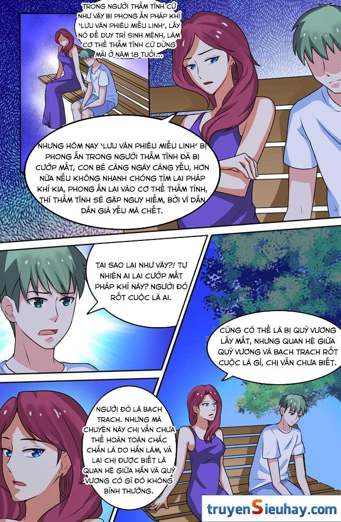 Cực Phẩm Tu Chân Thiếu Niên Chapter 72 - Hamtruyen.vn