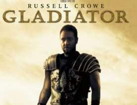 Gladiator 2000 pelicula