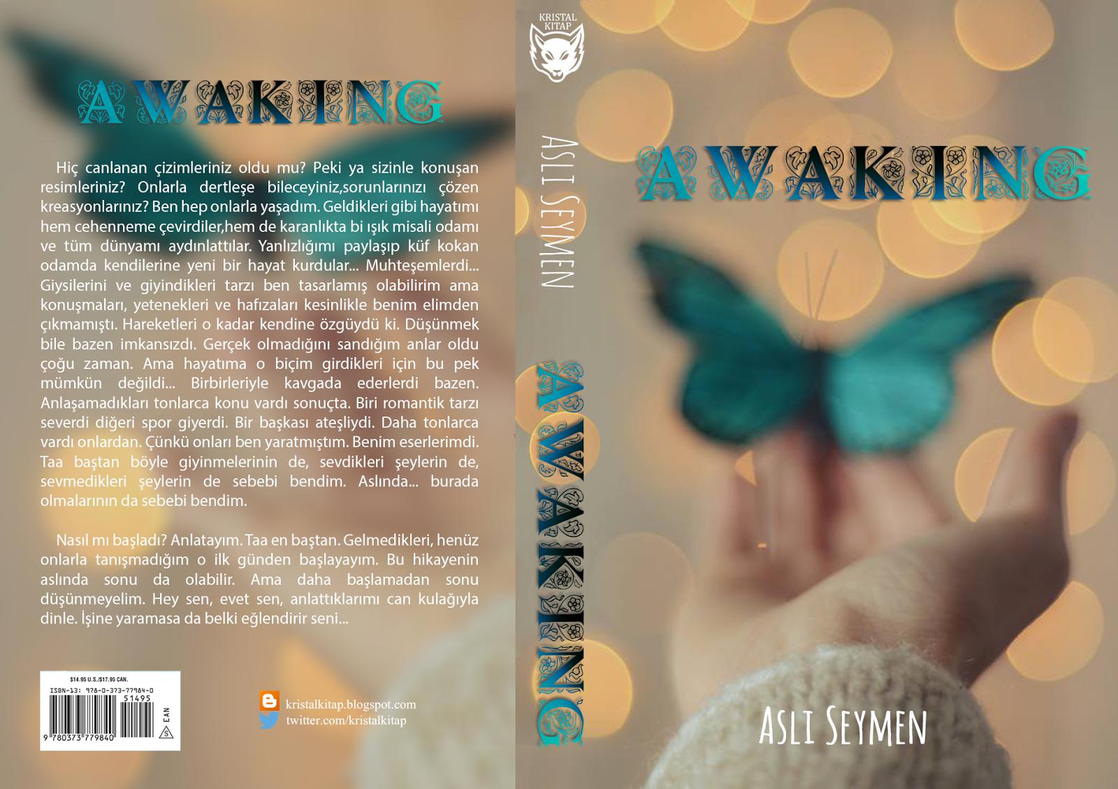 Awaking'i tanıyın