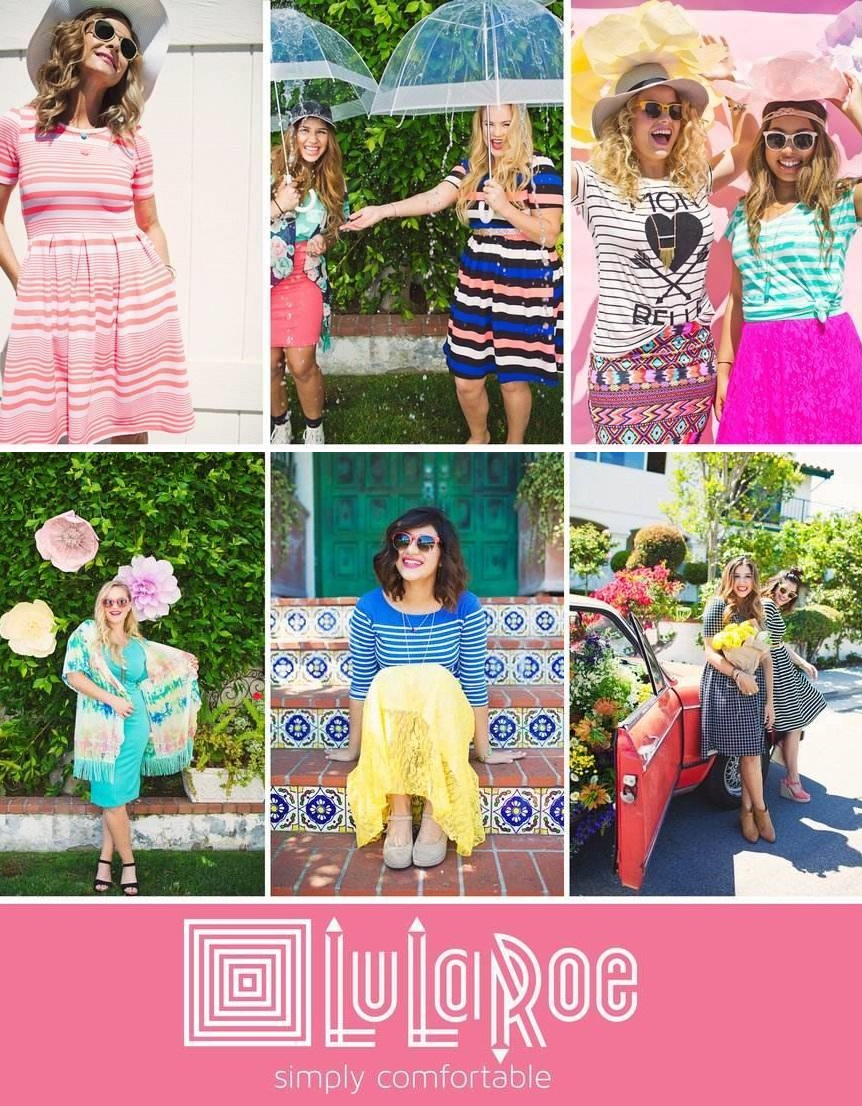 LuLaRoe