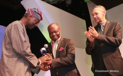fashola man of the year awards