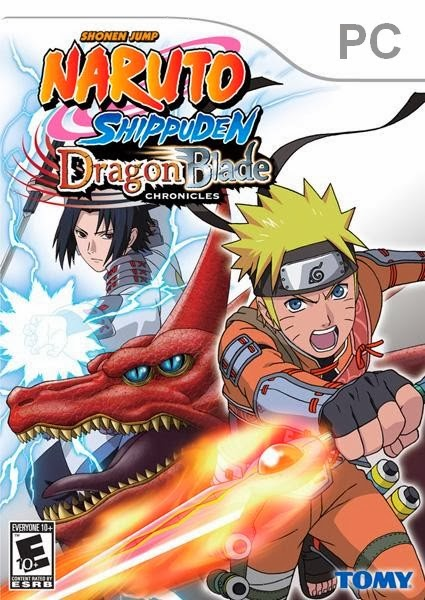 Download Game Naruto Shippuden : Dragon Blade Chronicles Offline Game ...