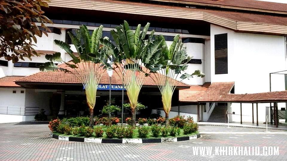 Kelab Taman Perdana Diraja Kuala Lumpur, The Royal Lake Club, Taman Tasik Perdana, Kuala Lumpur